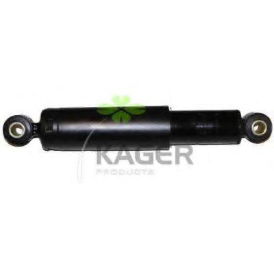 Амортизатор подвески KAGER 811785
