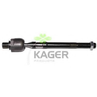 Тяга рулевая KAGER 41-1107