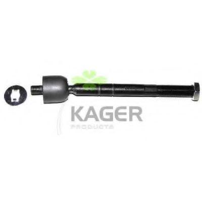 Тяга рулевая KAGER 411125