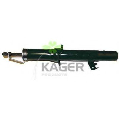 Амортизатор подвески KAGER 811766