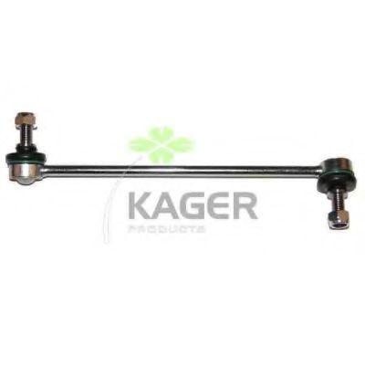 Стойка стабилизатора KAGER 850747