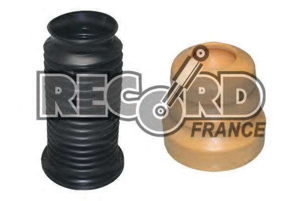 Пылезащитный комплект, амортизатор RECORD FRANCE 926020
