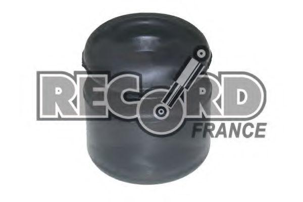 Пылезащитный комплект, амортизатор RECORD FRANCE 923715