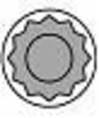 Комплект болтов головки цилидра AMC 258159
