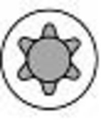 Комплект болтов головки цилидра AMC 258003