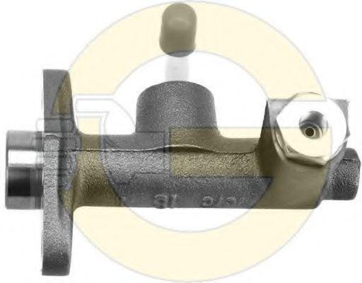 Главный цилиндр, система сцепления GIRLING 1202171
