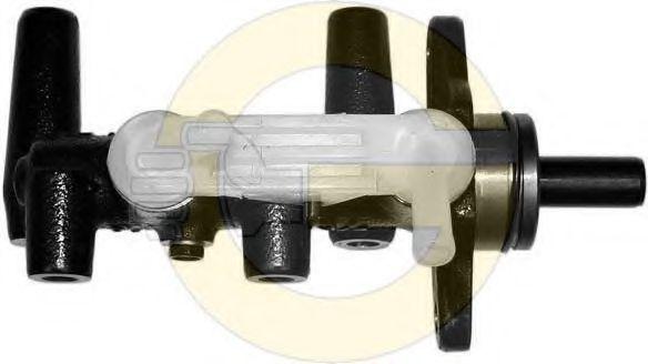 Главный тормозной цилиндр GIRLING 4001123