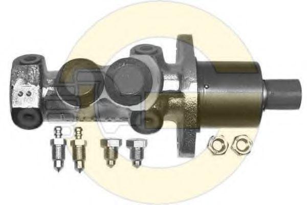 Главный тормозной цилиндр GIRLING 4005148