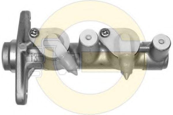 Главный тормозной цилиндр GIRLING 4005452