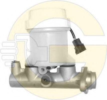 Главный тормозной цилиндр GIRLING 4006191