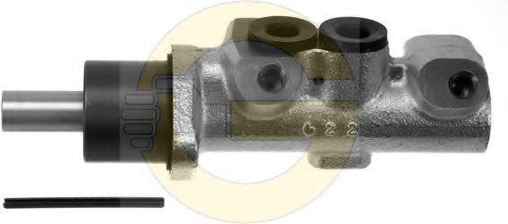 Главный тормозной цилиндр GIRLING 4007501