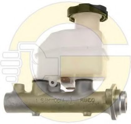 Главный тормозной цилиндр GIRLING 4007588