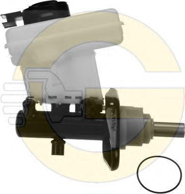 Главный тормозной цилиндр GIRLING 4008221
