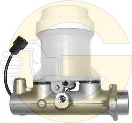 Главный тормозной цилиндр GIRLING 4008229