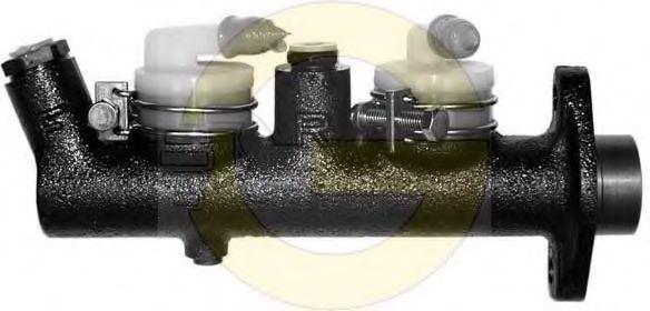 Главный тормозной цилиндр GIRLING 4008280