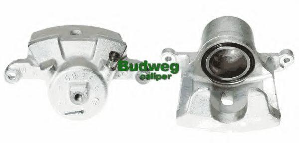 Тормозной суппорт KAWE 344012