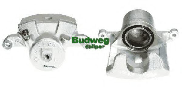 Тормозной суппорт KAWE 344013