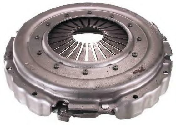 Нажимной диск сцепления KAWE 6503