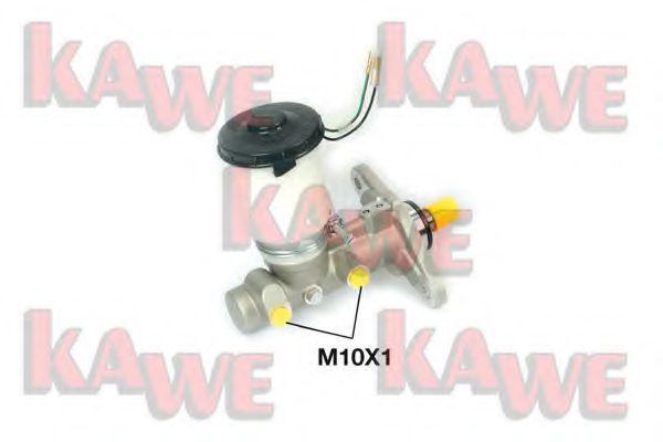 Главный тормозной цилиндр KAWE B1614