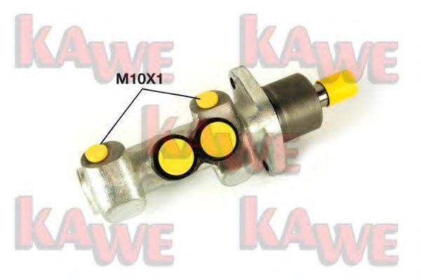 Главный тормозной цилиндр KAWE B1905