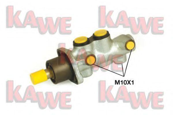 Главный тормозной цилиндр KAWE B1976