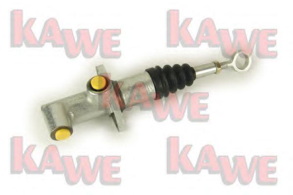 Главный цилиндр, система сцепления KAWE M2600