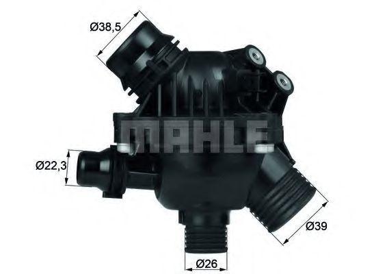 Термостат MAHLE TM1497