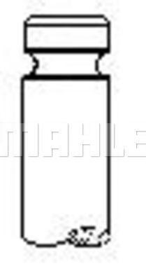 Впускной клапан Mahle Kolben VA0590255