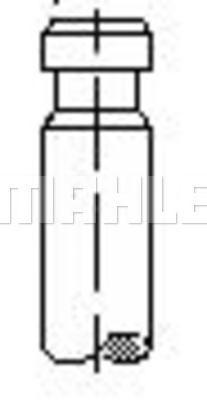 Впускной клапан Mahle Kolben VA0140183