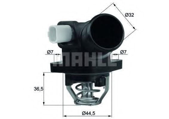 Термостат MAHLE TM32103