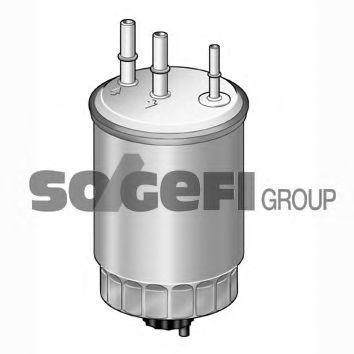 Топливный фильтр P.B.R. AG6167