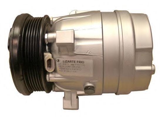 Компрессор, кондиционер LIZARTE 810601016