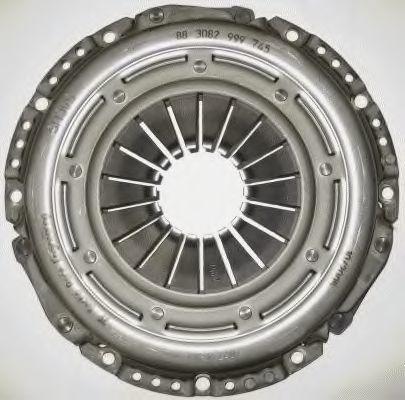 Нажимной диск сцепления SACHS (ZF SRE) 883082999745