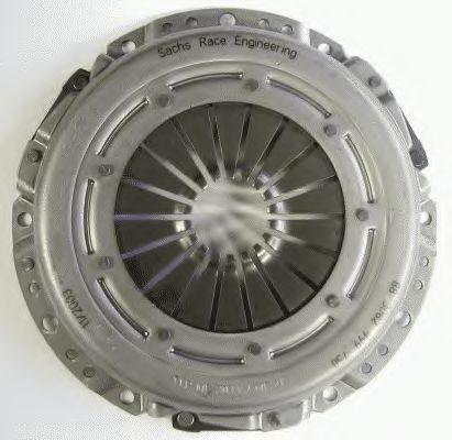 Нажимной диск сцепления SACHS (ZF SRE) 883082999758