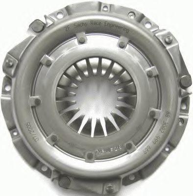 Нажимной диск сцепления SACHS (ZF SRE) 883082999669