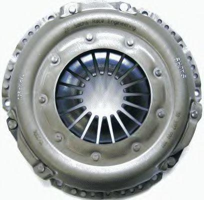 Нажимной диск сцепления SACHS (ZF SRE) 883082999707