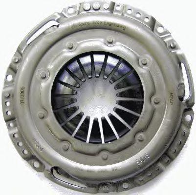 Нажимной диск сцепления SACHS (ZF SRE) 883082999724