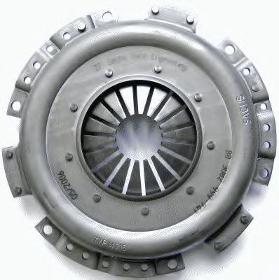 Нажимной диск сцепления SACHS (ZF SRE) 883082999741