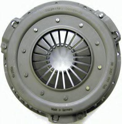 Нажимной диск сцепления SACHS (ZF SRE) 883082999765