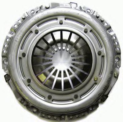 Нажимной диск сцепления SACHS (ZF SRE) 883082999702
