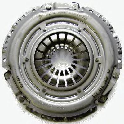 Нажимной диск сцепления SACHS (ZF SRE) 883082999735