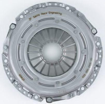 Нажимной диск сцепления SACHS (ZF SRE) 883082000826