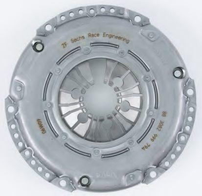 Нажимной диск сцепления SACHS (ZF SRE) 883082999794