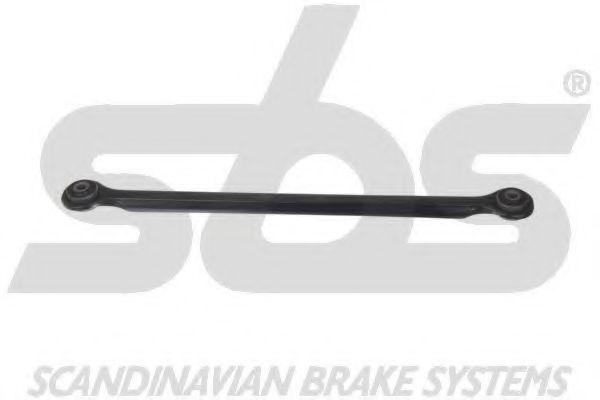 Поперечная рулевая тяга S.B.S. 19015001005