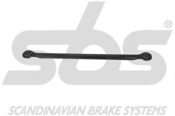 Поперечная рулевая тяга S.B.S. 19015001006