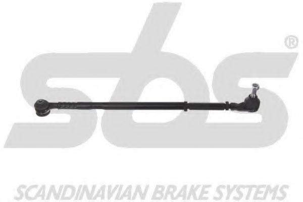 Поперечная рулевая тяга S.B.S. 19015003714