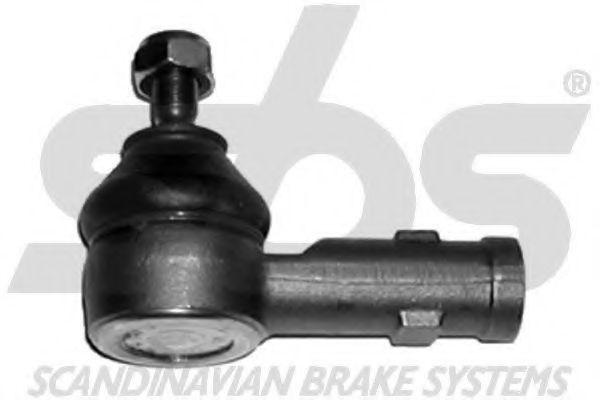 Наконечник поперечной рулевой тяги S.B.S. 19065032503