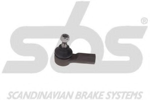 Наконечник поперечной рулевой тяги S.B.S. 19065035007