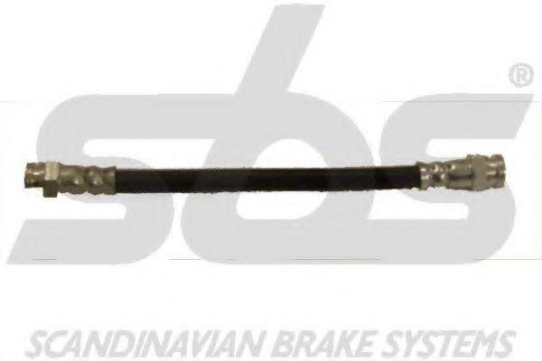 Шланг тормозной S.B.S. 1330851909