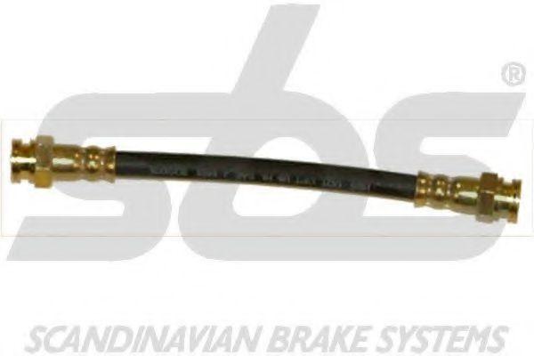 Шланг тормозной S.B.S. 13308523120